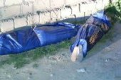 العثور علي جثتين لشابين من الفيوم علي حدود ليبيا