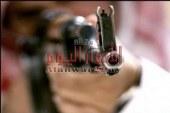 """عاجل: في تبادل اطلاق نار مع عناصر جنائية استشهاد """"امينى شرطة"""" بقويسنا"""