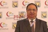 """خبير: منظمة """" هيومان رايتس """" تعمل من أجل تنفيذ أجندات معادية لمصر"""