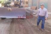 البر الشرقي وكوم الشيخ في جمعة النشاط التي قـادها عبد الدايــم