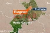 عملية دهس عمد في تولوز الفرنسية