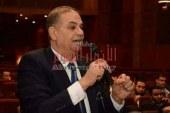 برلماني بالفشن جنوب بنى سويف يحصل على موافقه الكهرباء والتخطيط بتغير اسلاك الضغط العالى