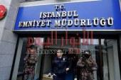 82 شخصاً تم إعتقالهم في الحدود ترى تركيا أنهم عناصر داعش