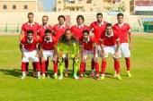 انتهاء مباراة كفرالشيخ واتحاد نبروه بالتعادل الإيجابي 1-1 بدوري الممتاز ب