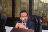 """منسق مبادرة """" صحتك بالدنيا """" الرئيس حريص على رفع مستوى الخدمة الطبية بالتوازى مع باقى الخدمات"""