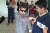 قصر ثقافة نجيب سرور باخطاب يحتفل بالمولد النبوى الشريف بالدقهلية