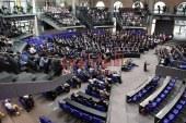 البرلمان الألماني يمدد خمسة مهام خارجية للجيش