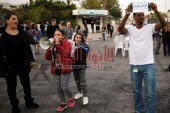 إضراب مؤقت يصيب اسرئيل بشلل