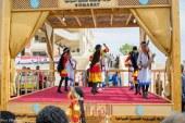 ختام اليالى الثقافية والفنية بإقليم جنوب الصعيد الثقافى
