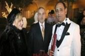 بالفيديو  سهير رمزي : أقضي ليلة رأس السنة مع القطط ! وتوجه رسالة لزوجها : بحبك أوي