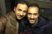 """الفنان أحمد عبد الله : السيناريو المخرج وراء الموافقة على دورى فى """" كلبش 2″"""