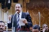 بالمستندات برلمانى يطالب الحكومة بحل مشكله مواصلات الواسطى بنى سويف