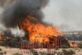 الانفجار الإرهابي الذي هز سيناء