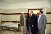محافظ القليوبية يفتتح مستشفى التوحيد التخصصى بشبرا البلد