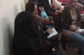 من أجل مصر خالية من مرض شلل الأطفال