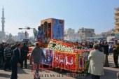 الدقهلية تحتفل بالعيد القومى للمحافظة