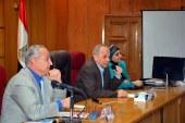 محافظة القليوبية تنظم ندوة توعوية بحضور 200 شاب وفتاه بالمحافظة