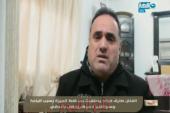 بالفيديو ..المطرب طارق فؤاد يستغيث بمحافظ الجيزة فى مانشيت القرموطى