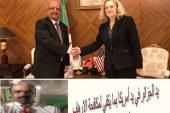 يد الجزائر في يد أمريكا بما يكفي لمكافحة الإرهاب
