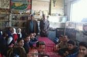 بيت ثقافة شربين يحتفل بمئوية الزعيم جمال عبد الناصر بالدقهلية