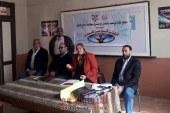 """ندوة """" المشاركة السياسية فى بورسعيد …المقاومة والثورة و التنمية """" بمجمع اعلام بورسعيد"""