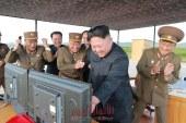 أهمم مراحل البرنامج النووي الكوري الشمالي نقلاً عن الجارديان