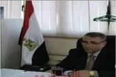 عامر يتابع تسليم المقرات الانتخابية للقوات المسلحه بسمسطا بنى سويف