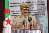منظمة حظر الأسلحة الكميائية تتشاور مع وزارة الدفاع الجزائرية