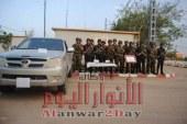 """إستسلام الإرهابي """" ف صالح"""" حصيلة أسبوع من مكافحة الإرهاب في الجزائر"""