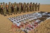 """""""بن صغير عبد الناصر"""" جثة هامدة حصيلة أسبوع من مكافحة الإرهاب في الجزائر"""