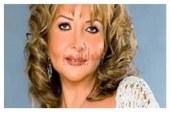 مفاجأة زواج ارمل الفنانه فاتن حمامه من إعلامية شهيرة