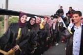 بالصور: مستقبل وطن يكرم اوائل الثانوية العامة والمتفوقين علميا بجنوب القاهرة
