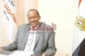 عبدالصبور يبحث مع وزير المالية أزمة المستثمرين النوبيين