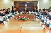 وزير التنمية المحلية: مش عاوز حد يقعد في المكاتب و إنزلوا اسمعوا للمواطنين