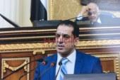 برلمانى : اؤيد مشروع قانون حزب المؤتمر لمواجهة محتكرى السلع الأساسية