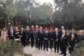 لتعزيز العلاقات التجارية والاستثمارية بين البلدين سفارة مصر في بلجراد تنظم قافلة اقتصادية في صربيا