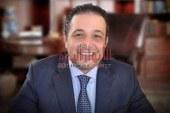 اتحاد شباب الصعيد : فوز عابد برئاسة لجنة حقوق الانسان يعد قوة لحماية الوطن من قوى الشر
