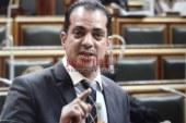 برلمانى ينعى شهداء حادث المنيا الارهابى ويؤكد لن يزيد المصريين الا إصراراً فى القضاء على الارهاب