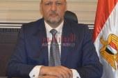 """رئيس """"مصر الثورة"""" ينعي العقيد ساطع النعماني"""