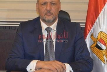 """رئيس """"مصر الثورة"""" ينعي وفاة ٦ مصريين بالكويت"""