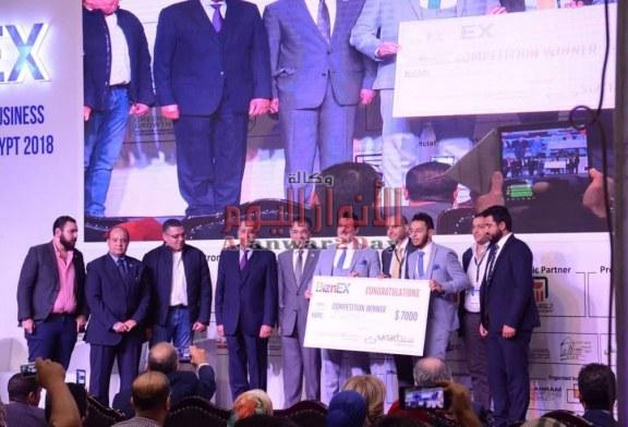 رئيس ملتقي فرنشايز جيت: ٣٠ ألف فرصة عمل للشباب نتيجة الشراكات المصرية الإماراتية السعودية بمعرض بيزنكس