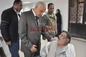 محافظ الجيزة يحيل الأطباء المتغيبين بمستشفى بولاق الدكرور للتحقيق