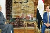 """هاشتاج """"السيسي يجدد الخطاب الديني"""" يدعم مطلب الرئيس للبحث عن مجدد"""