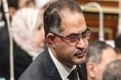 وكيل مجلس النواب يهنئ الرئيس السيسي والشعب المصري بمناسبة ذكرى المولد النبوي