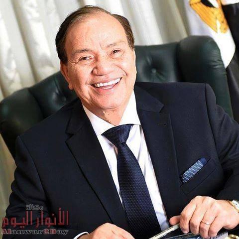 صديق عفيفى : اطلاق الاستراتيجية الوطنية لمكافحة الفساد حالة تأهب لمحاربة الفساد والفاسدين