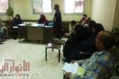 اجتماع طارئ للمراقبين الصحيين بـ إبشواي
