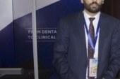 صحفى مصرى مستشاراً اعلامياً لاتحاد آطباء الاسنان العرب