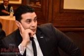 إيهاب يونس للانوار اليوم: مصر نجحت في القضاء على الإرهاب
