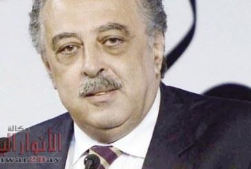 سمير مرقص: إندهشت من الإقبال الكبير علي معرض الكتاب .. فيديو