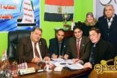 اقوى بروتوكول تعاون بالإسكندرية من أجل صحافة وإعلام أفضل